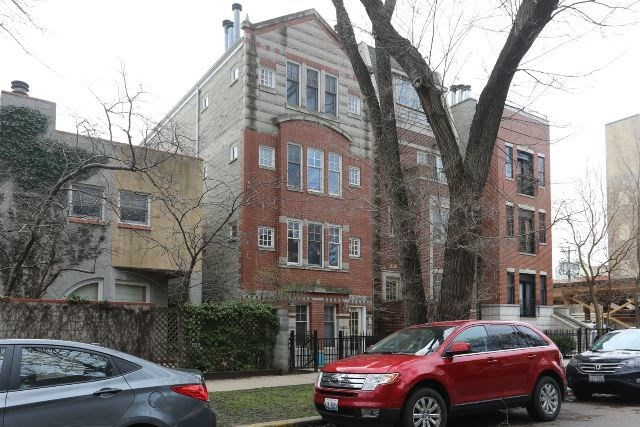 929 W WOLFRAM Street #3, Chicago-Lake View, IL 60657