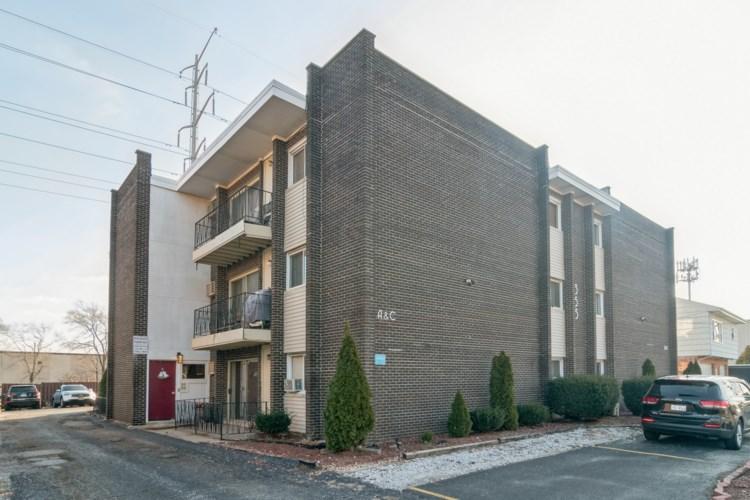355 Bluff Avenue #1A, La Grange, IL 60525