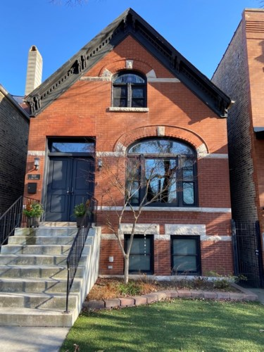 1523 N Bell Avenue, Chicago-West Town, IL 60622