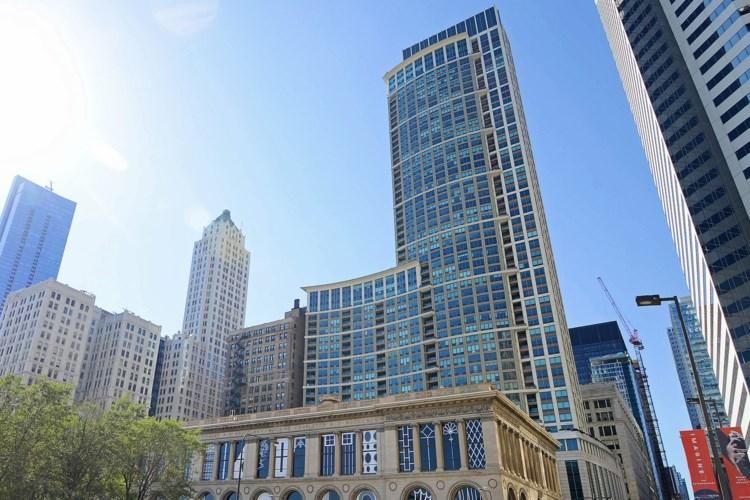 130 N GARLAND Court #2802, Chicago-Loop, IL 60602