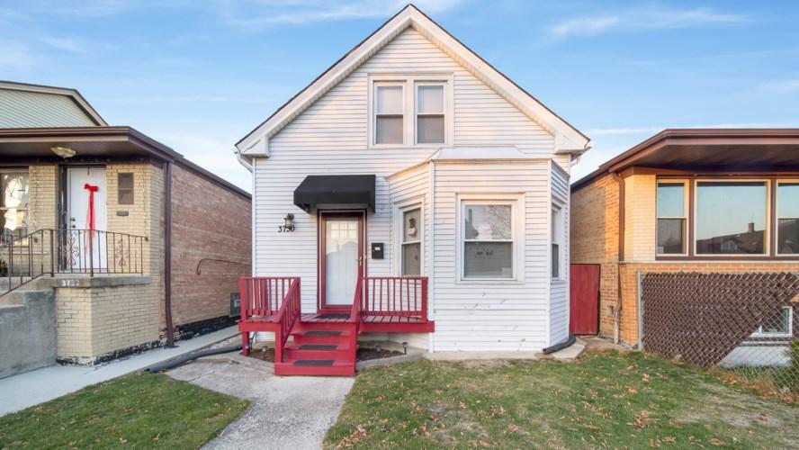 3730 W 64th Place, Chicago-West Lawn, IL 60629