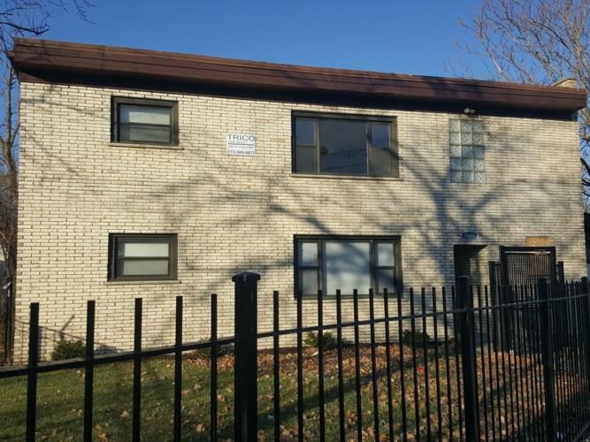 7846 S Exchange Avenue #8, Chicago-South Shore, IL 60649