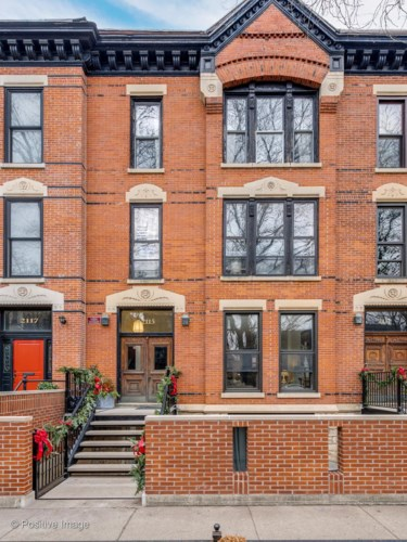 2115 N Cleveland Avenue #1, Chicago-Lincoln Park, IL 60614