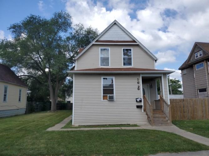 1636 Aberdeen Street #1, Chicago Heights, IL 60411
