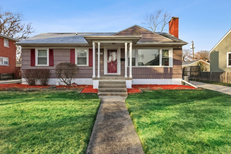 17834 Community Street, Lansing, IL 60438