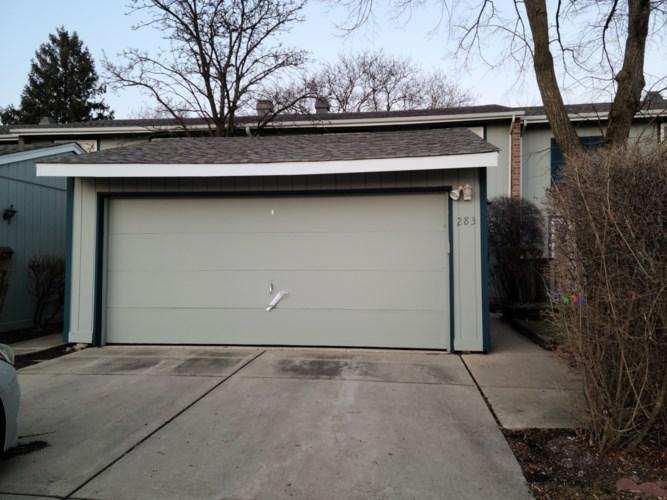 283 Edgewater Drive, Bloomingdale, IL 60108
