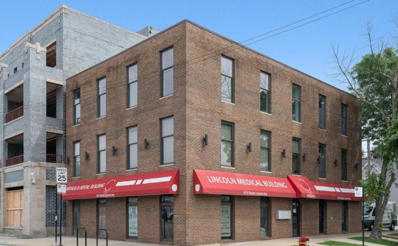 5131 N Lincoln Avenue #302, Chicago-Lincoln Square, IL 60625