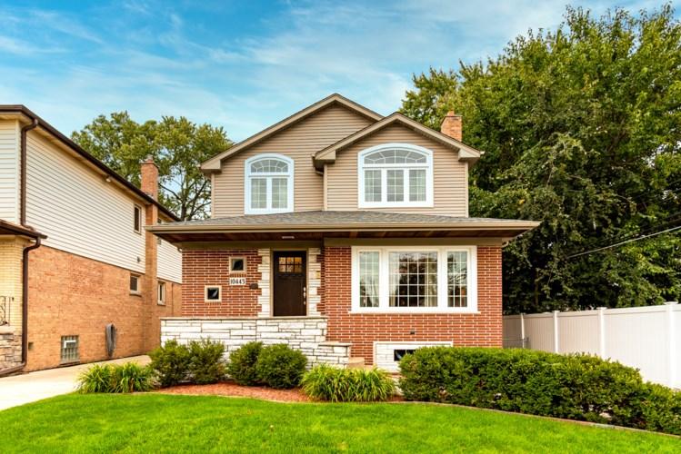 10445 S Millard Avenue, Chicago-Mount Greenwood, IL 60655