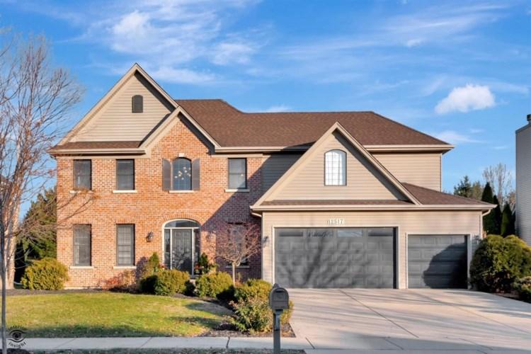 12517 Lily Lane, Plainfield, IL 60585
