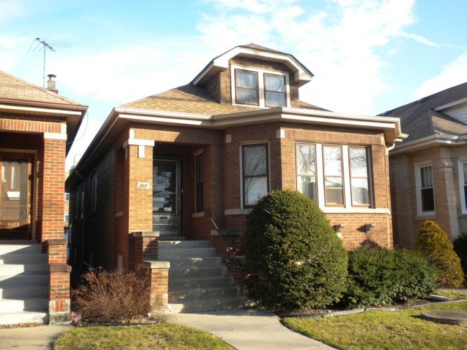 3023 N Lowell Avenue, Chicago-Hermosa, IL 60641