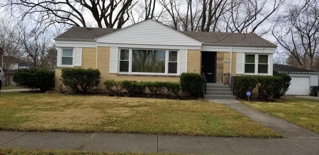 14832 State Street, Dolton, IL 60419