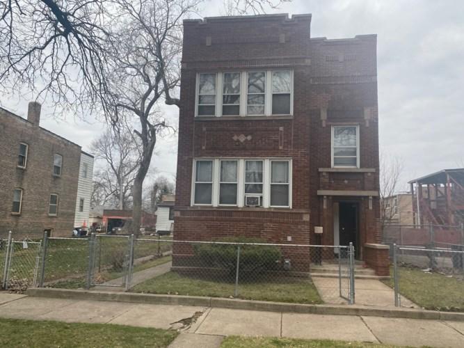 7512 S Calumet Avenue, Chicago-Greater Grand Crossing, IL 60619