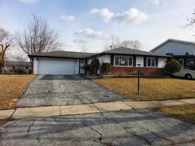 17751 Country Club Lane, Country Club Hills, IL 60478