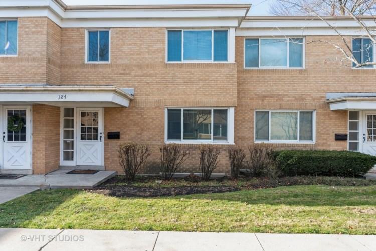 384 Park Avenue E, Highland Park, IL 60035