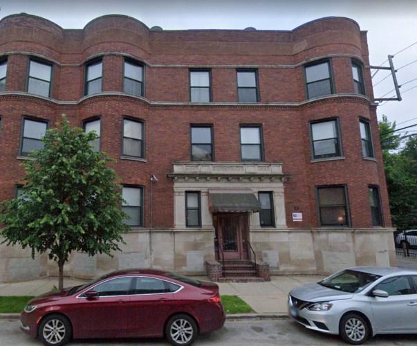 363 E 59th Street #3F, Chicago-Washington Park, IL 60637