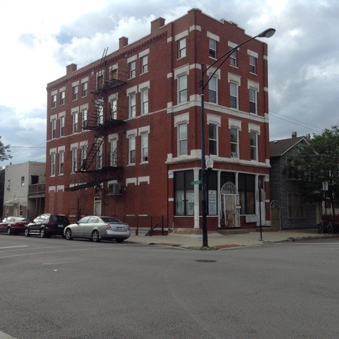 1942 S May Street #4R, Chicago-Lower West Side, IL 60608