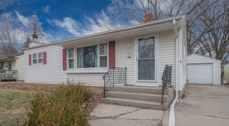 1311 Roncevalles Avenue, Rockford, IL 61107