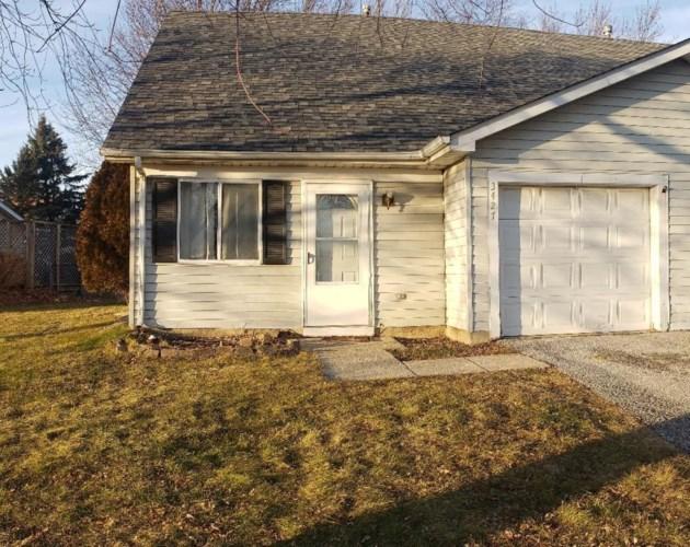 3427 Fox Hill Road, Aurora, IL 60504