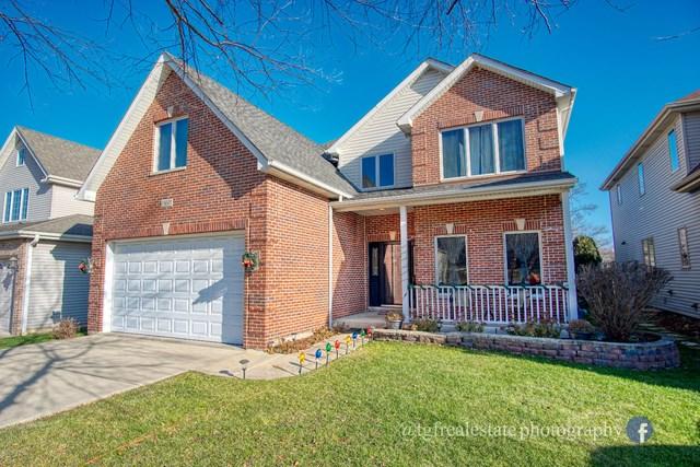 0S643 Robbins Street, Winfield, IL 60190