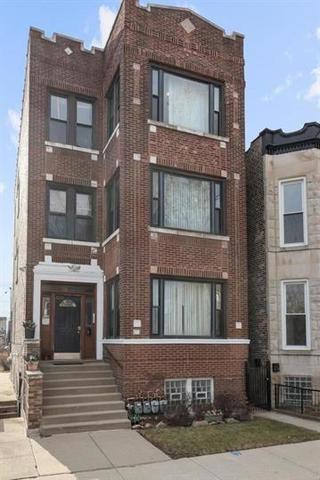 3235 W Flournoy Street #1, Chicago-East Garfield Park, IL 60624