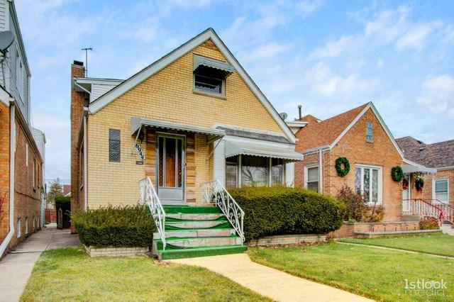 6944 W Wellington Avenue, Chicago-Montclare, IL 60634