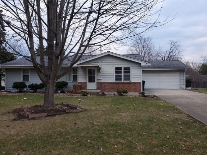 204 Mecherle Drive, Bloomington, IL 61701