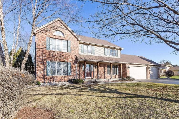3619 Wimborne Avenue, New Lenox, IL 60451