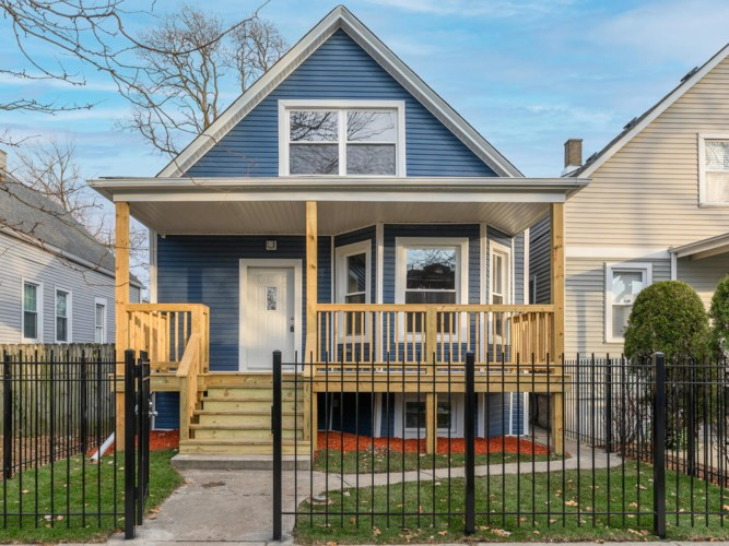 2149 N Kilbourn Avenue, Chicago-Hermosa, IL 60639