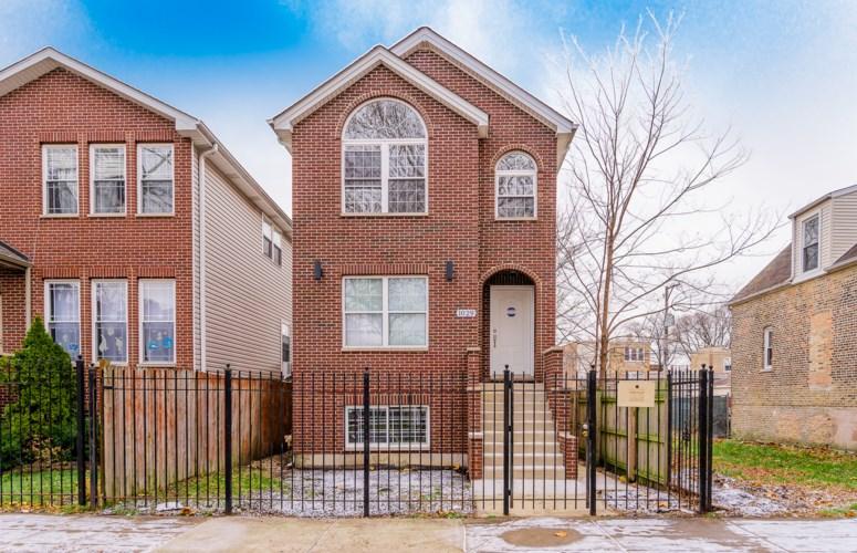 1029 N Avers Avenue, Chicago-Humboldt Park, IL 60651