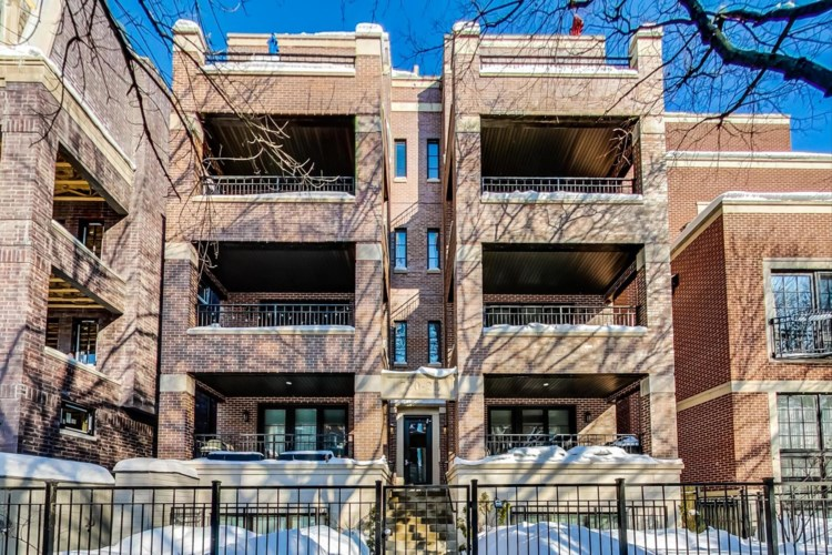 720 W ALDINE Avenue #4E, Chicago-Lake View, IL 60657