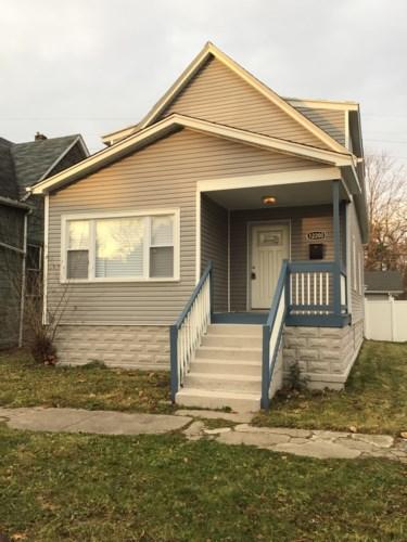 12200 S Lowe Avenue, Chicago-West Pullman, IL 60628