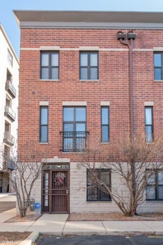 1816 N Spaulding Avenue #8, Chicago-Logan Square, IL 60647