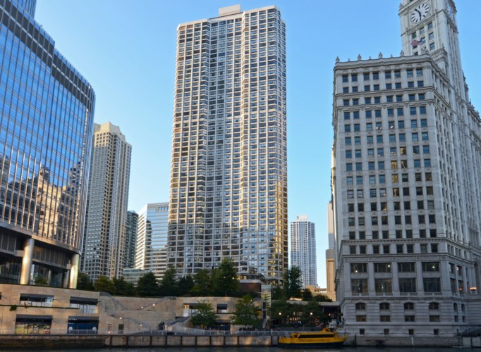 405 N Wabash Avenue #407, Chicago-Near North Side, IL 60611