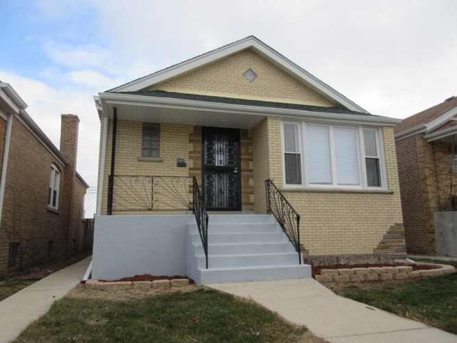 8441 S Damen Avenue, Chicago-Auburn Gresham, IL 60620