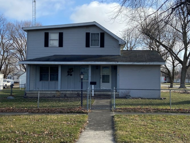 501 5th Avenue, Mendota, IL 61342