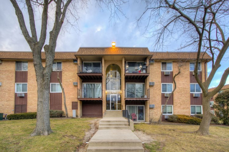 730 Hill Drive #308, Hoffman Estates, IL 60169