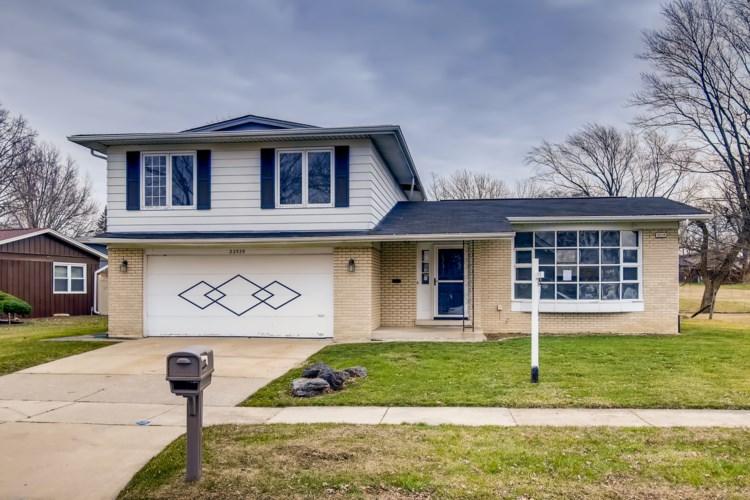 22539 Lakeshore Drive, Richton Park, IL 60471