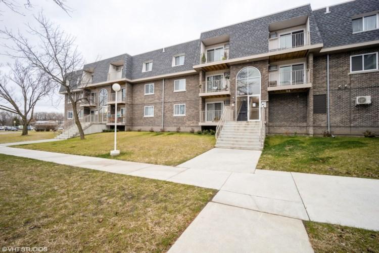 823 Mcintosh Court #303, Prospect Heights, IL 60070