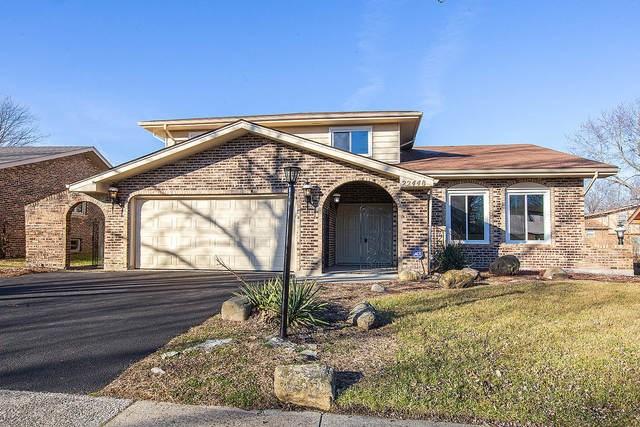 22448 Riverside Drive, Richton Park, IL 60471