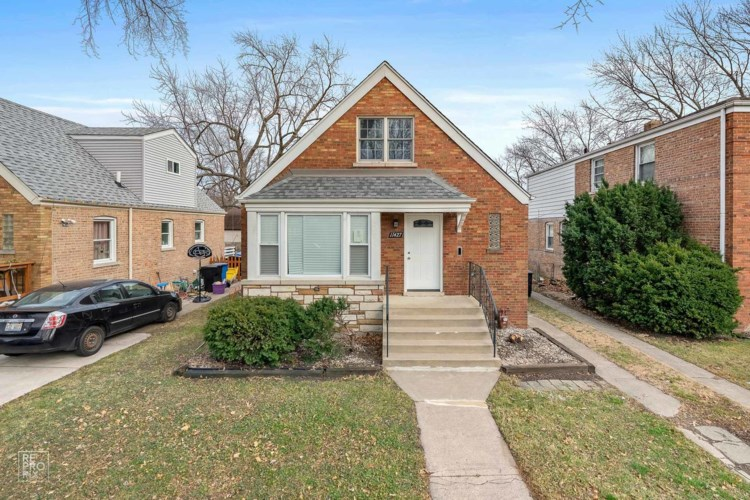 11427 S Washtenaw Avenue, Chicago-Morgan Park, IL 60655