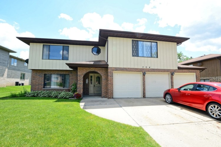 304 Starling Court #B, Bloomingdale, IL 60108