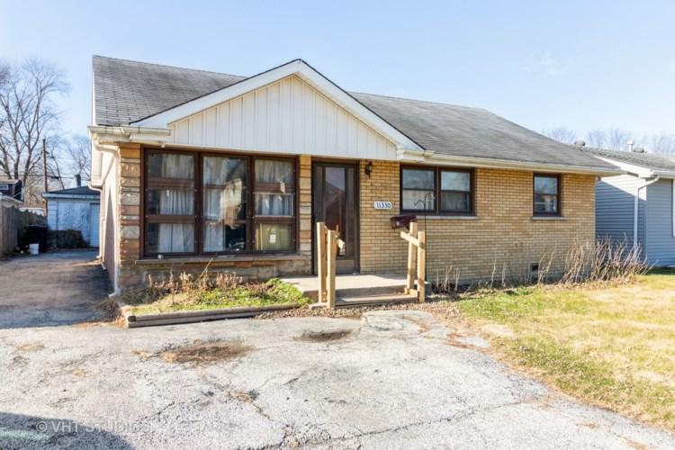 11330 S Natoma Avenue, Worth, IL 60482