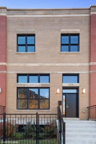 239 E 33rd Boulevard, Chicago-Douglas, IL 60616