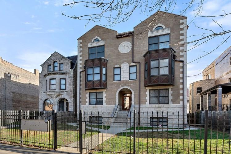 3971 S Ellis Avenue #4N, Chicago-Oakland, IL 60653