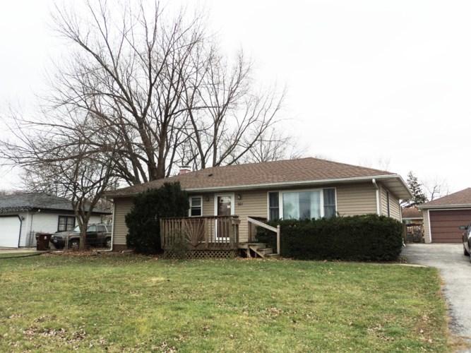 921 Thornton Street, Lockport, IL 60441
