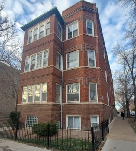 2200 W Cortez Street #2F, Chicago-West Town, IL 60622