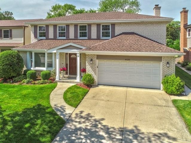 4630 Elm Terrace, Skokie, IL 60076
