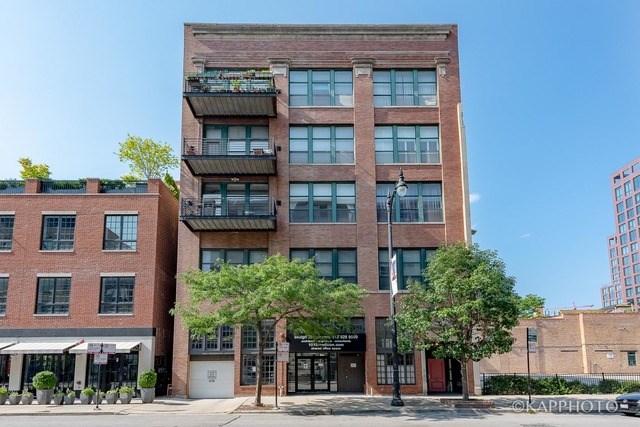 1016 W Madison Street #3N, Chicago-Near West Side, IL 60607