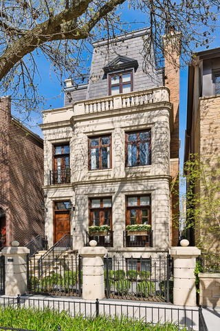 1853 N ORCHARD Street, Chicago-Lincoln Park, IL 60614