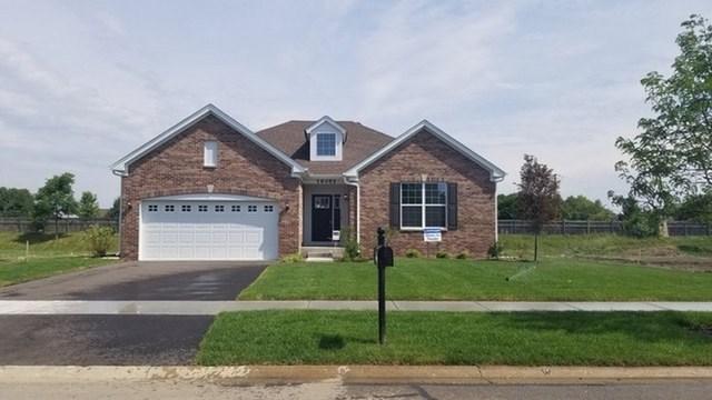 3285 Huntington Lane, Montgomery, IL 60538
